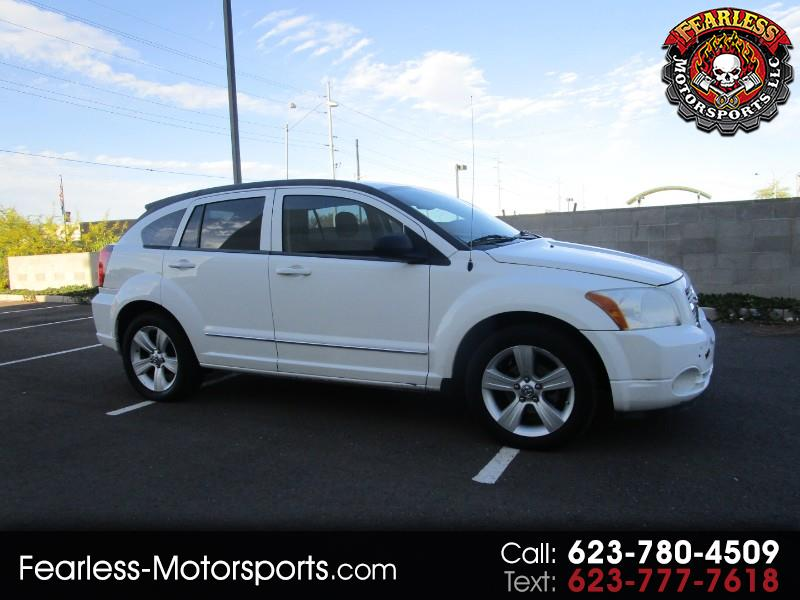 2011 Dodge Caliber Mainstreet