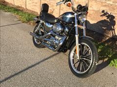 2003 Harley-Davidson XL 1200