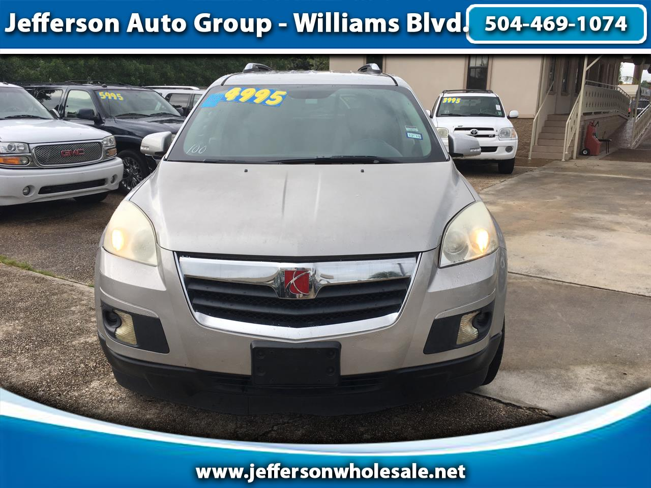 2007 Saturn Outlook FWD 4dr XR