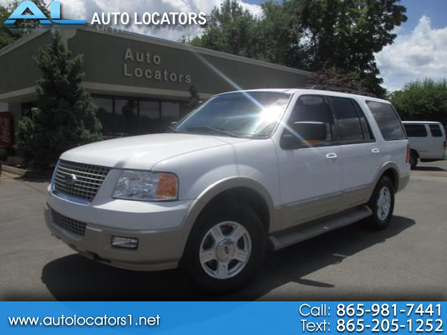 2006 Ford Expedition Eddie Bauer 4WD