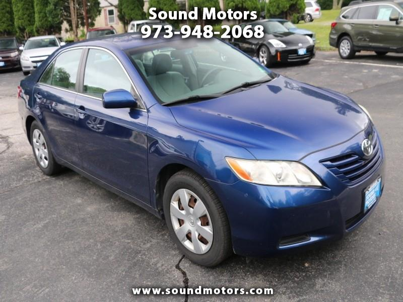 2008 Toyota Camry 4dr Sdn LE Auto V6