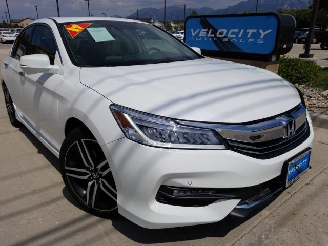 2017 Honda Accord Touring