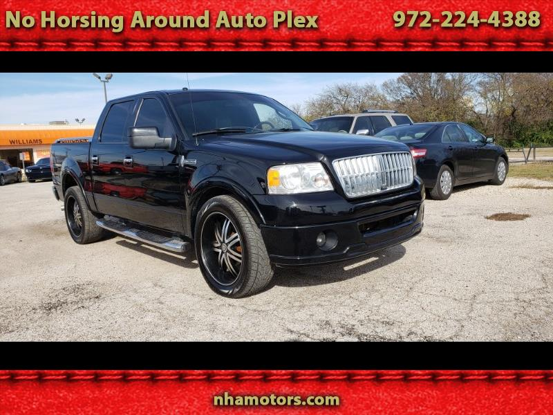 2008 Lincoln Mark LT 2WD