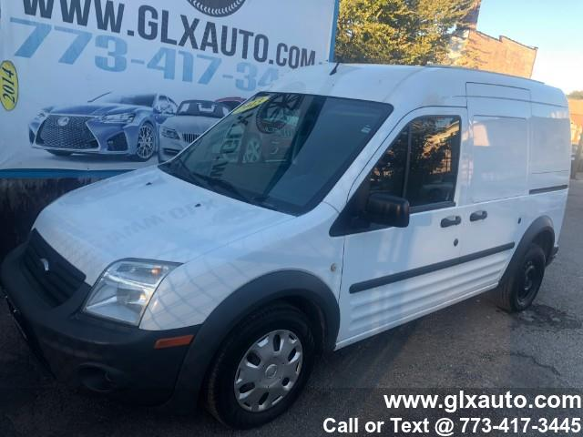 2013 Ford Transit Connect XL CARGO