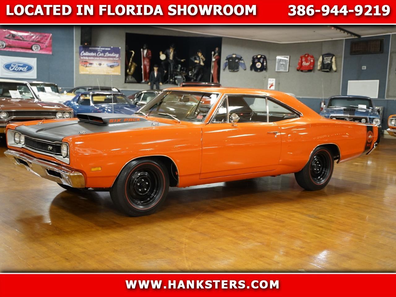 1969 Dodge Super Bee Real A12