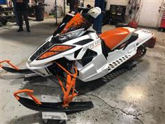 2012 Arctic Cat Unknown
