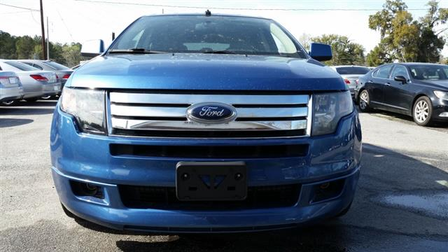2009 Ford Edge Sport AWD