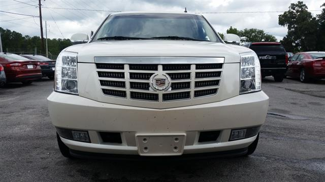 2012 Cadillac Escalade ESV 2WD Luxury