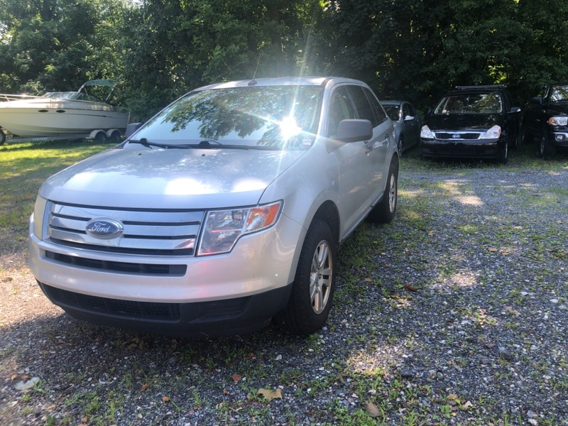 2010 Ford Edge 4dr Sport FWD