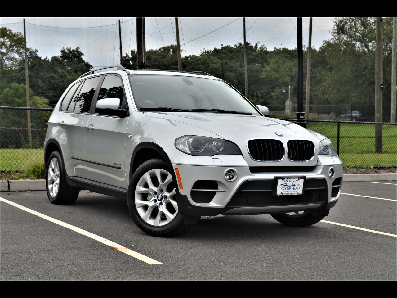 2011 BMW X5 AWD 4dr 35i Sport Activity