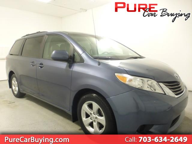 2015 Toyota Sienna LE FWD 8-Passenger V6 **LOW MILES // GREAT PRICE /