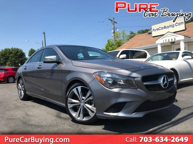 2015 Mercedes-Benz CLA-Class CLA250 **GREAT PRICE // LOW MILES // FINANCING AVA