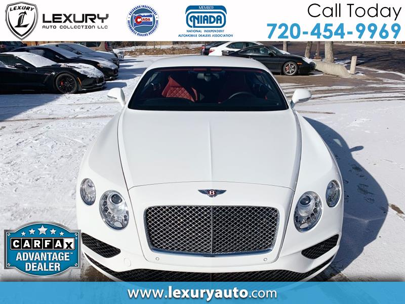 Used Bentley Continental Gt Ny