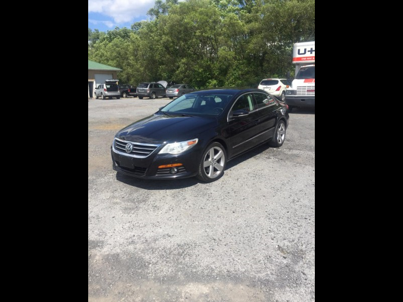 2009 Volkswagen CC 4dr DSG VR6 4Motion *Ltd Avail*