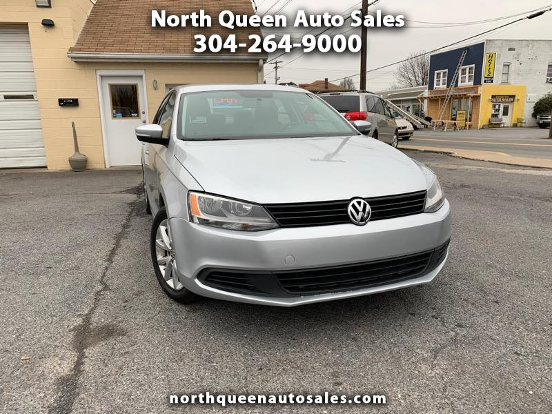 Used Volkswagen Jetta Sedan Martinsburg Wv