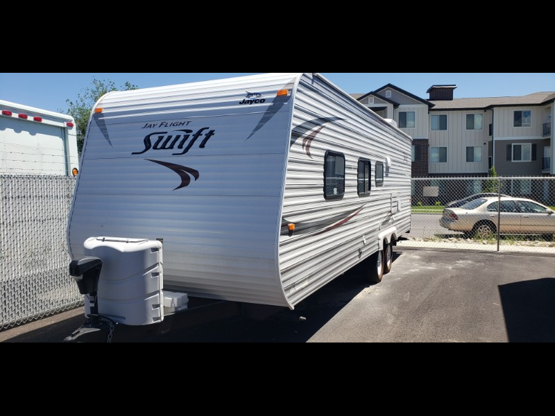 2013 Jayco Jay Flight Swift 264 BH