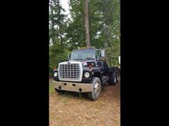 1985 Ford LN9000