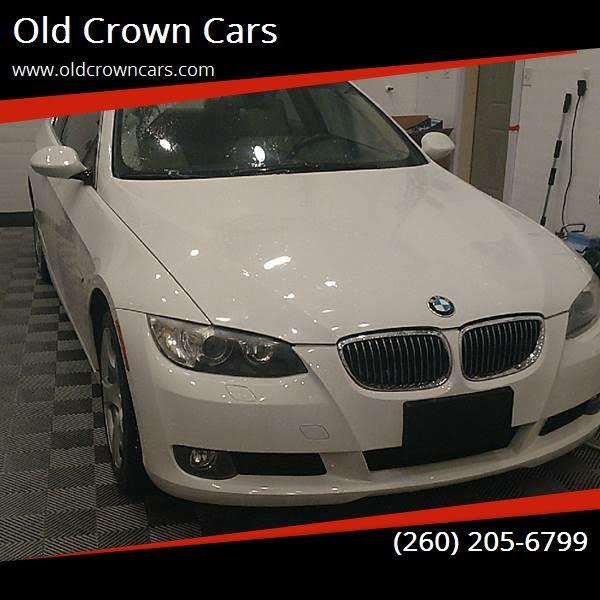 2008 BMW 3-Series 328i xDrive