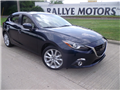2016 Mazda MAZDA3 s Grand Touring AT 5-Door