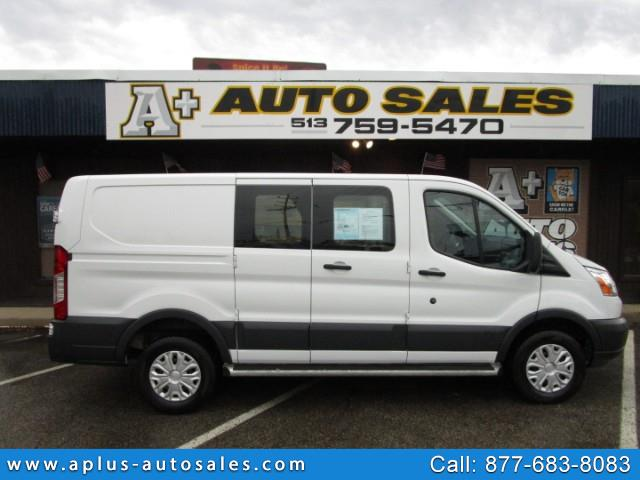 "2017 Ford Transit Transit 250 130"" Low Roof"