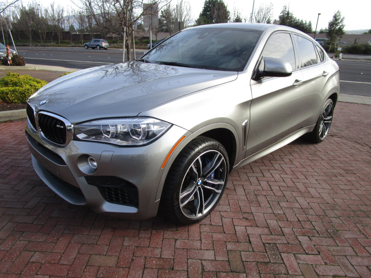 2016 BMW X6 M AWD DYNAMIC DRIVE*DRIVER ASSIST*HEAT/AC SEATS*LK N
