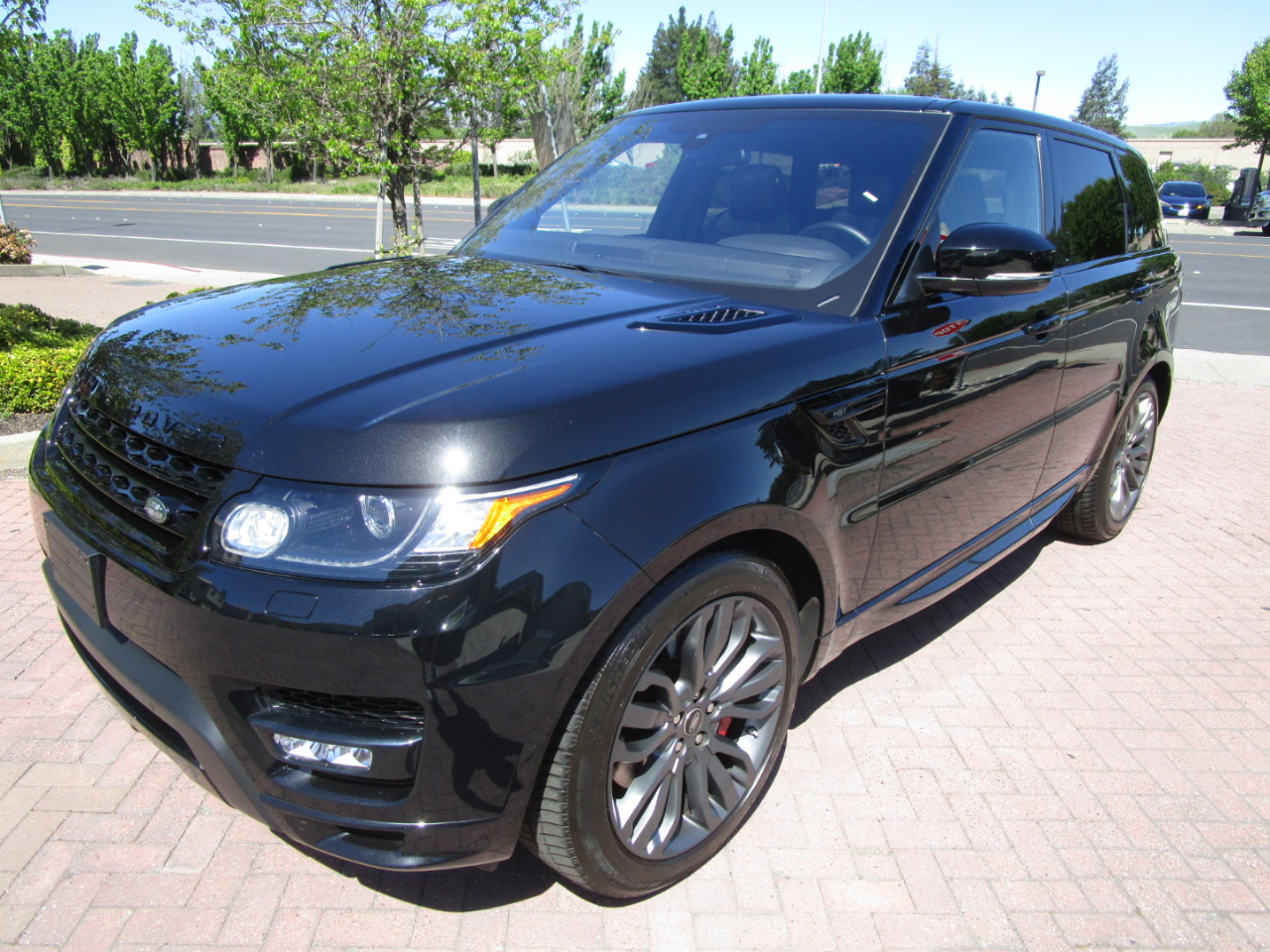 2016 Land Rover Range Rover Sport RARE LIMITED EDITION HST SPORT*ENHANCED BODY KIT*