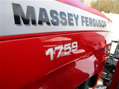 2018 Massey Ferguson Farm