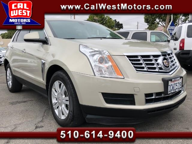2013 Cadillac SRX SUV 5D Blu2th BOSE 1Owner SuperNice GreatMtnce