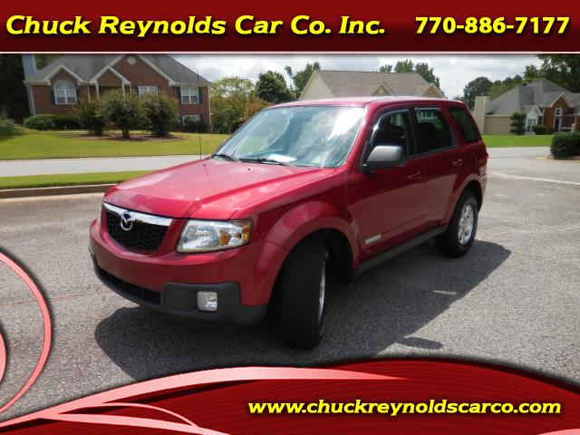 2008 Mazda Tribute i Grand Touring FWD