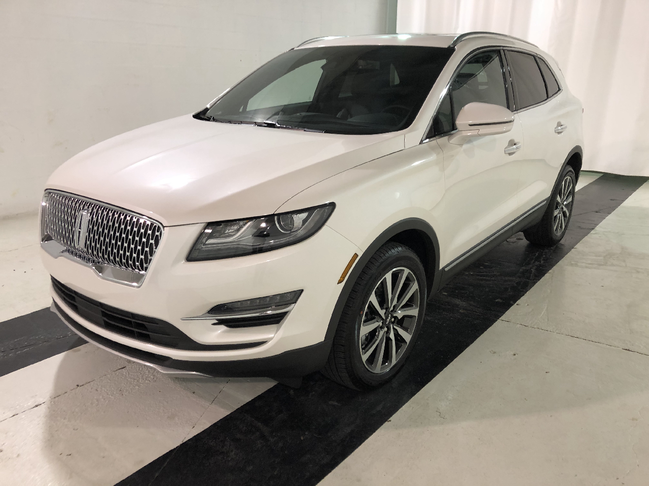 2019 Lincoln MKC Reserve AWD
