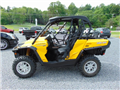 2014 Can-Am Commander XT