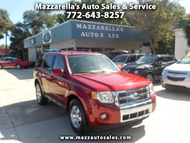 2009 Ford Escape FWD 4dr V6 Auto Limited
