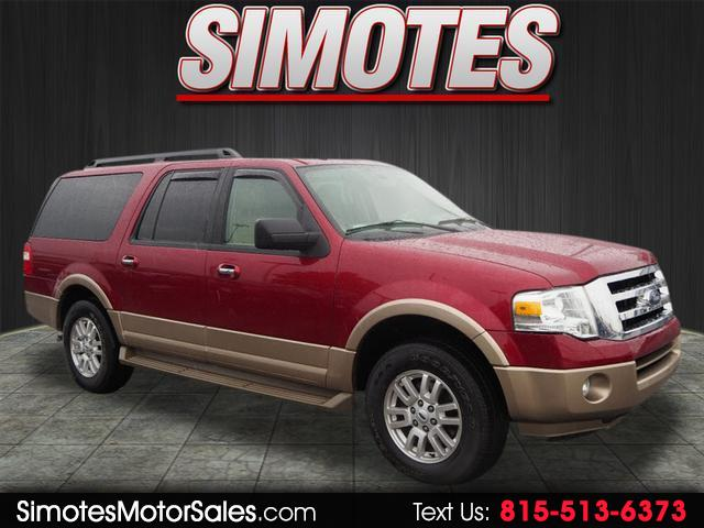2013 Ford Expedition EL XLT 2WD