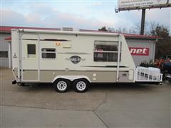 2005 StarCraft Travel Star 187