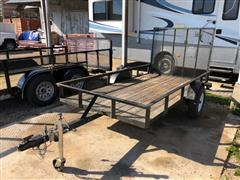 0 Homemade Trailer