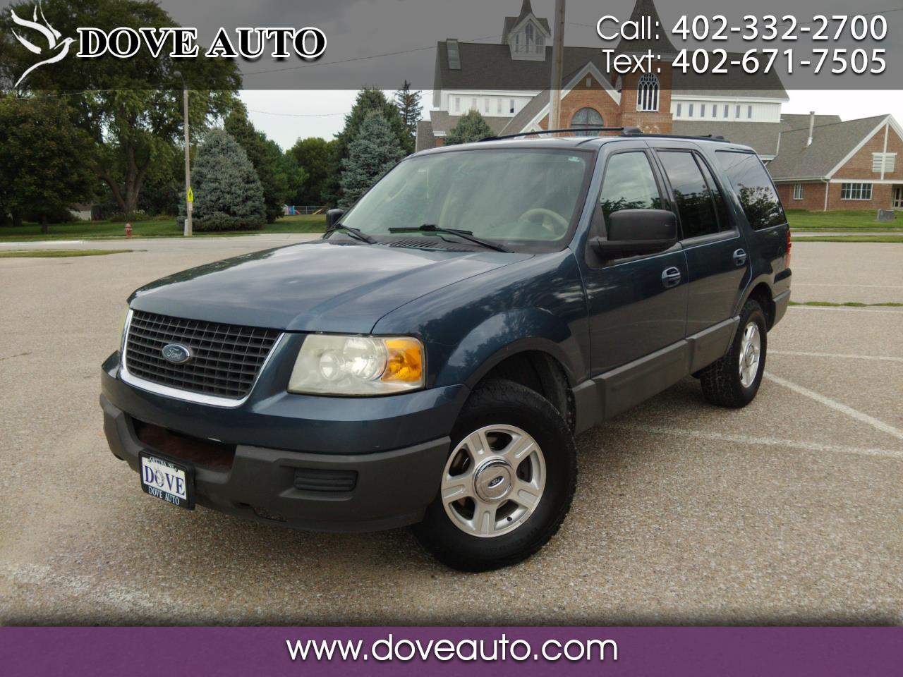 2003 Ford Expedition 4.6L XLT Popular