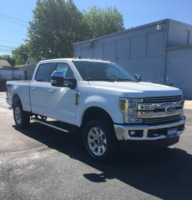2019 Ford F-250 SD Lariat
