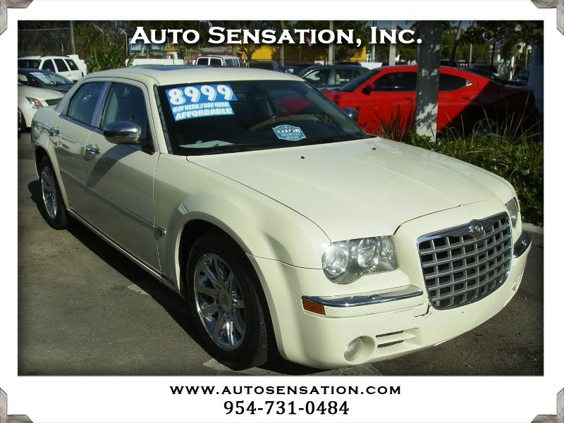 2005 Chrysler 300 4dr Sdn 300C *Ltd Avail*
