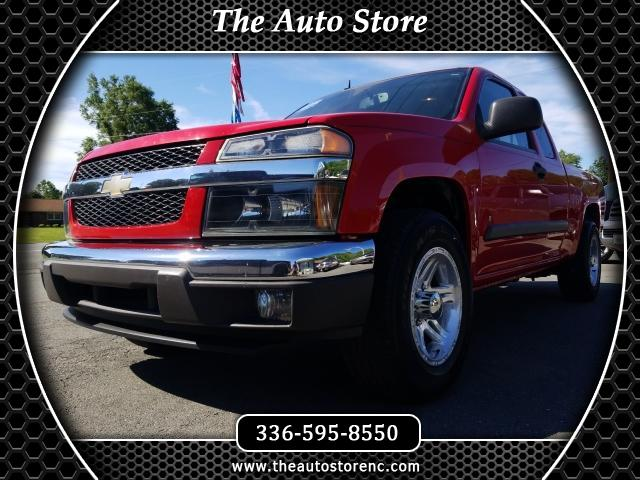 2008 Chevrolet Colorado LT1 Ext. Cab 2WD