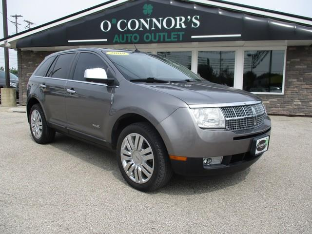 2009 Lincoln MKX BASE AWD