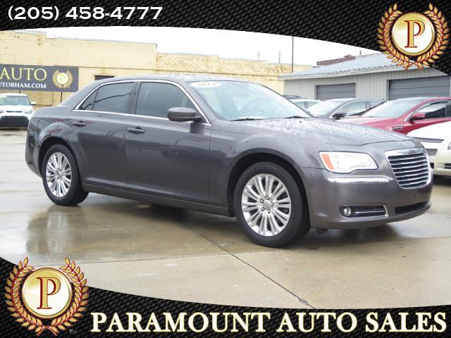 2014 Chrysler 300 300C AWD