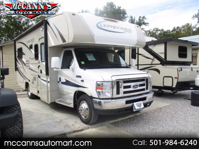 2016 Coachmen Leprechaun M-220 QB