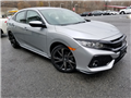 2018 Honda Civic Sport 6M