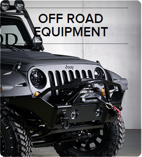 Off Road Equipment